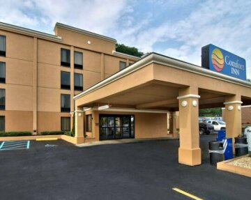Comfort Inn Clarks Summit
