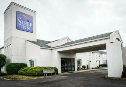 Sleep Inn Bridgeport-Clarksburg