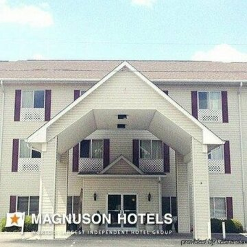 Midtown Inn and Suites Claxton