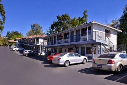 Americas Best Value Inn and Suites Clearlake