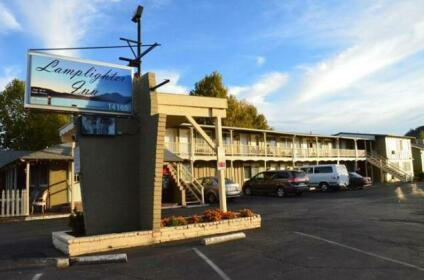 Lamplighter Motel Clearlake