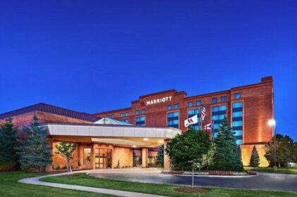 Cleveland Marriott East