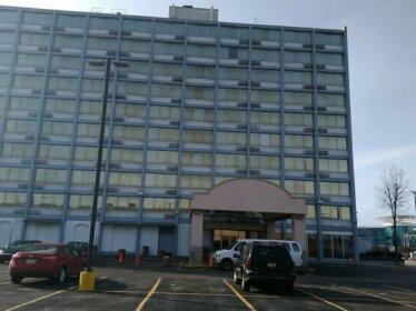University Hotel & Suites