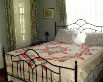 Haysler House Bed and Breakfast Inn