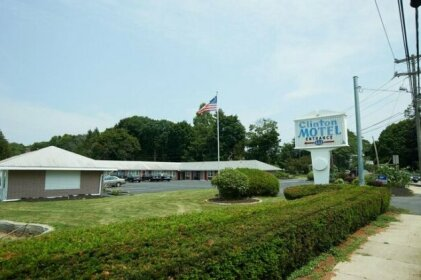 Clinton Motel