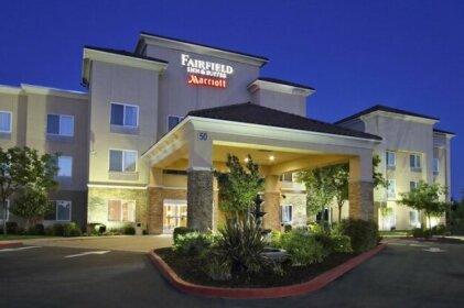 Fairfield Inn & Suites Fresno Clovis