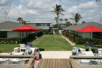 Surf Studio Beach Resort