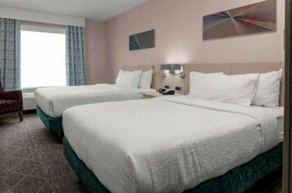 Hilton Garden Inn Colorado Springs Downtown Co
