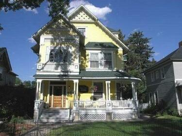 Lennox House Bed and Breakfast
