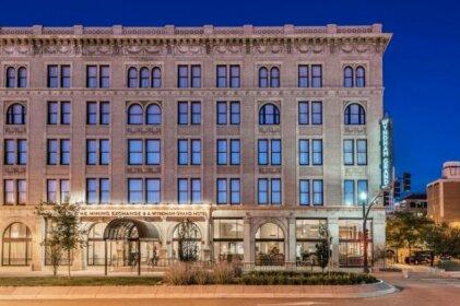 The Mining Exchange A Wyndham Grand Hotel & Spa