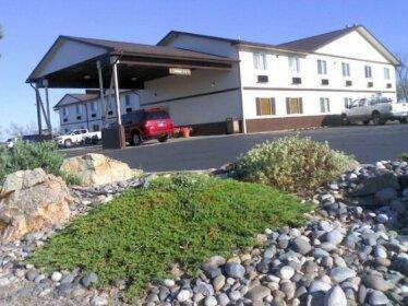 Colstrip Inn And Suites