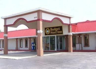 Budget Host Inn Columbia