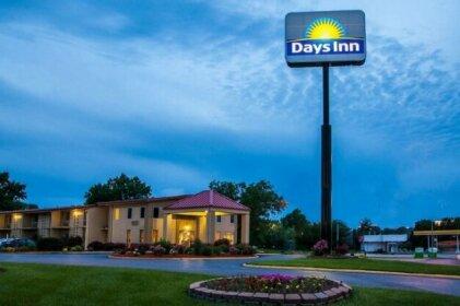 Days Inn by Wyndham Columbia I 70