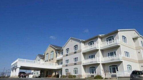 Best Western Plus Dutch Haus Inn & Suites