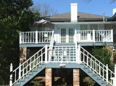 A Painted Lady Of Columbus Bed and Breakfast