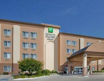 Holiday Inn Express Hotel & Suites Columbus Columbus