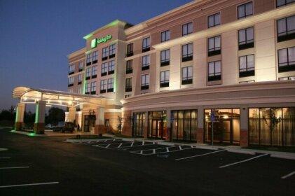 Holiday Inn Hilliard
