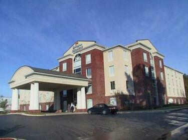 Holiday Inn OSU Columbus Ohio