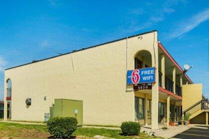 Motel 6 Columbus East