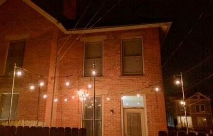 Short North Guesthouse