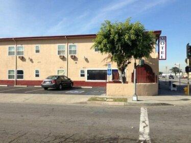 Tropicana Motel Compton