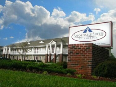 Affordable Suites Conover Hickory