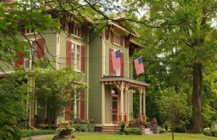 Landmark Inn Cooperstown