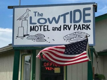 The Lowtide Motel