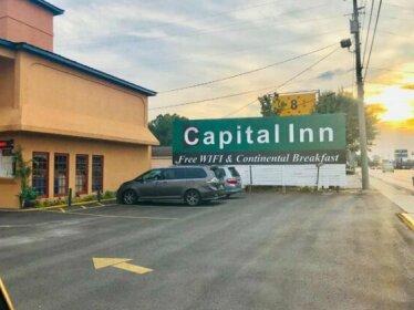 Capital inn Cordele