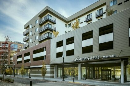 Courtyard by Marriott Corvallis