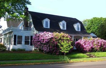 Harrison House Bed and Breakfast