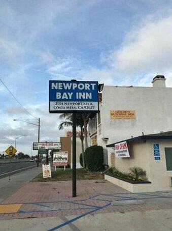 Newport Bay Inn