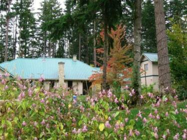 Auberge Edge Seattle Inn Woodinville
