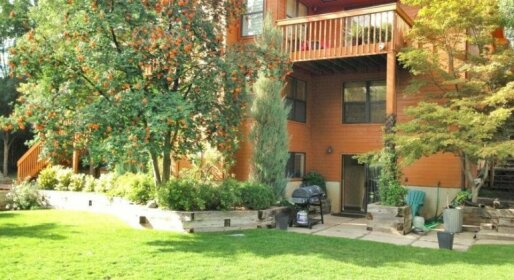 Quiet Ski Home Near Big Cottonwood Canyon by Wasatch Vacation Homes