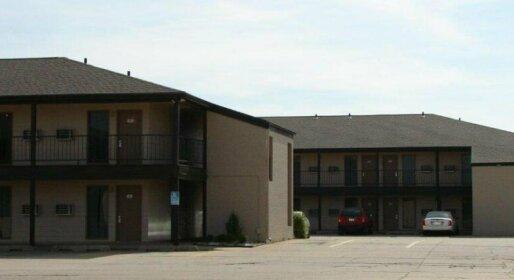 American Inn Council Bluffs