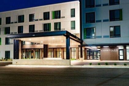 Courtyard by Marriott Omaha East/Council Bluffs IA