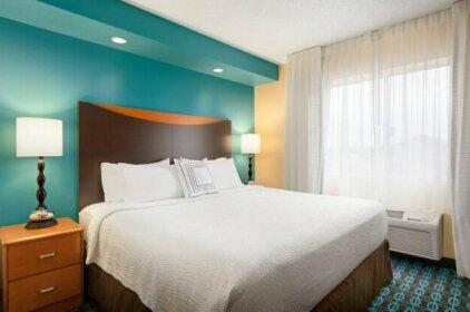 Fairfield Inn & Suites Omaha East/Council Bluffs IA