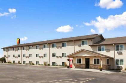 Super 8 by Wyndham Council Bluffs IA Omaha NE Area