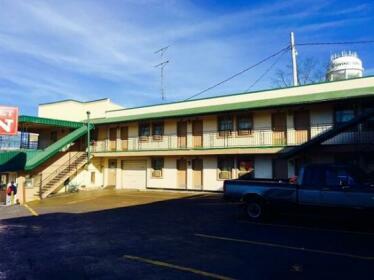 Budget Inn Covington