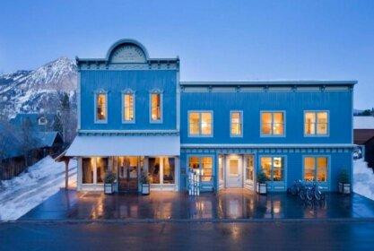 Eleven Experience Scarp Ridge Lodge
