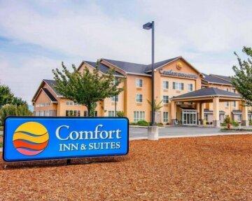 Comfort Inn & Suites Creswell