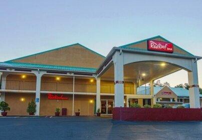 Red Roof Inn Crossville