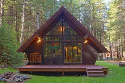 Four Stone Lodge
