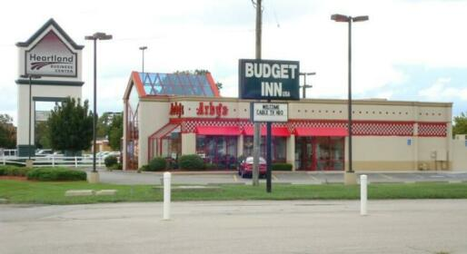 Budget Inn Daleville