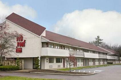 Red Roof Inn Danville PA