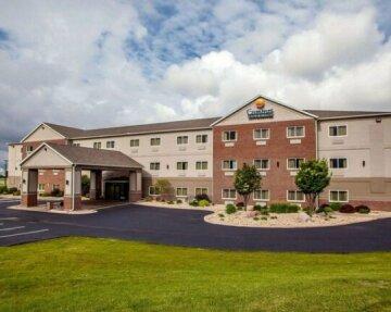 Comfort Inn & Suites Davenport - Quad Cities