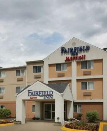 Fairfield Davenport by Marriott