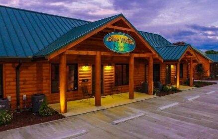 Blue Water Resort Dayton