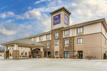 Sleep Inn & Suites Dayton