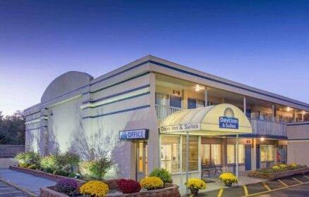 Days Inn & Suites by Wyndham Dayton North